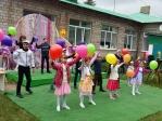 В день защиты детей благочинный Чишминского округа посетил детский приют
