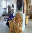 Уборка в Богородице-Казанском Храме г. Мелеуза