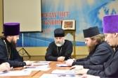 Состоялось очередное плановое  собрание по подготовке и проведению II-го межъепархиального форума «Время выбрало нас»