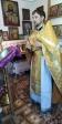Молодёжное служение и миссионерская акция в храме Воскресения Словущего с. Воскресенское Мелеузовского района