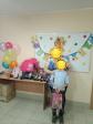 Благотворительная акция «Школьная пора» в Кризисном центре «Мать и дитя» в Чишмах