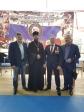 Руководитель Отдела по делам молодежи и спорту посетил Открытый турнир по Смешанным единоборствам в г.Салавате