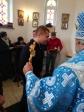 Преосвященнейший епископ Николай совершил Литургию в часовне на о.Аслыкуль в с.Купоярово Давлекановского района