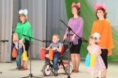 В Кумертау прошел гала-концерт фестиваля «Ломая барьеры-2018»