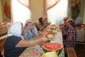 Престольный Праздник в Тятербаше