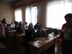 Участие на секциях IX Межрегиональной конференции по социальному служению Русской Православной Церкви