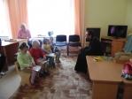 Посещение Кумертауского Детского Дома в с. Маячный.