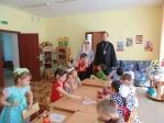 «День защиты детей» в Детском доме г.Кумертау с.Маячный