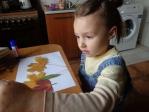 """Золотое сияние осени в центре материнства """"Ярослава"""""""