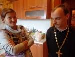 В селе Толбазы операторским составом телеканала «Россия» была произведена телесъемка с описанием жизни матерей с детьми в социальном центре материнства «Ярослава»