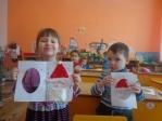 Предновогодняя встреча с малышами в Детском саду села Чуваш-Карамалы