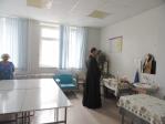Беседа со средним медицинским персоналом