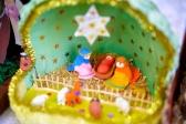 """В Ишимбае прошел епархиальный конкурс """"Рождественский вертеп"""""""