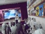Мероприятие, посвящённое 700-летию преподобного Сергия игумена Радонежского в г. Кумертау