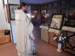 """Чудотворной икона """"Песчанская"""" в храме в честь иконы Божией Матери """"Неупиваемая Чаша"""" г. Салавата"""