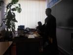 Мероприятие по профилактике наркопотребления в г. Баймак