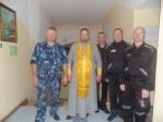 Посещение ИК № 2 в г. Салавате