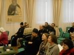 11 ноября закончил свою работу обучающий семинар по подготовке работников по организации трезвенного посвящения на приходе