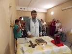 Посещение Районной больницы с.Раевский
