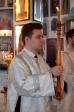 Архипастырское богослужение в Иоанно-Предтеченском храме города Кумертау