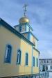 Праздник Крещения в ИК Салаватской епархии