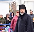 В Великую Субботу Преосвященнейший епископ Николай посетил ряд храмов епархии
