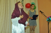 В День Святой Троицы в Воскресной школе «Ковчег» г. Мелеуза состоялся праздничный концерт