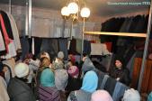 При Троицком храме в селе Бижбуляк открылся гуманитарный пункт