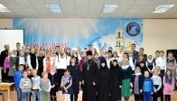 День памяти жертв ДТП в ВШ собора