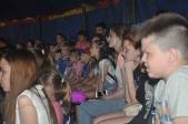 Посещение цирка воспитанниками Воскресной школы Успенского кафедрального собора г.Салават