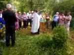125-летняя годовщина со дня основания деревни Петропавловка Миякинского района