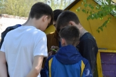 В Мелеузе состоялся I Епархиальный молодежный квест, посвященный Дню славянской письменности и культуры