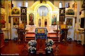 Группа паломников совершила поездку по святым местам: Путями Валаамских старцев и местам служения Патриарха Алексия II