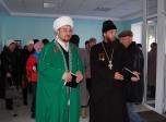 Заседание Собора русских в Чишминском районе