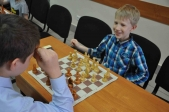 ХI командный шахматный турнир «Пасхальная весна»