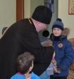 День Рождества Христова в приюте для детей «Солнышко»