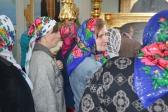 Паломничество в день Духа Святого