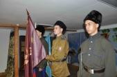 Состоялось торжественное открытие IV епархиального слета казачьих кадетов Салаватской епархии «Мы-казаки»