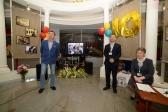 Салаватскому Историко-краеведческому музею 10 лет