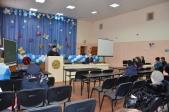 Родительское собрание по выбору модуля ОРКСЭ