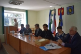 Благочинный Бижбулякского района принял участие в Соборе русских Бижбулякского района