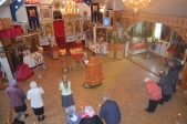 Праздник 9 Мая в Раевке