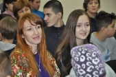 """Праздник """"Моя мама, самая- самая!"""" в Воскресной школе Успенского кафедрального собора города Салават"""