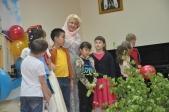 Праздник Святой Троицы в Воскресной школе Успенского кафедрального собора