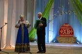 Пасхальный концерт в Ермолаево