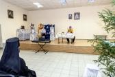 Воскресной школе при Свято-Успенском кафедральном соборе г. Салавата 10 лет