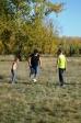 Велопоход православной молодежи в г. Мелеузе
