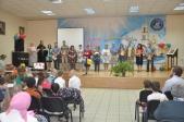Подведении итогов уходящего учебного года в Воскресной школе Успенского кафедрального собора