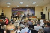 «День зимних именинников» в Воскресной школе при Успенском кафедральном соборе