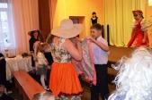 Конкурс «Мама и я» в Воскресной школе «Ковчег» Богородице-Казанского Храма г. Мелеуза